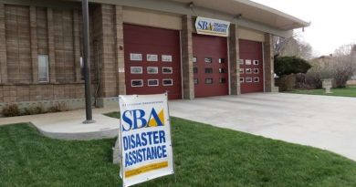 SBA offers locals disaster assistance