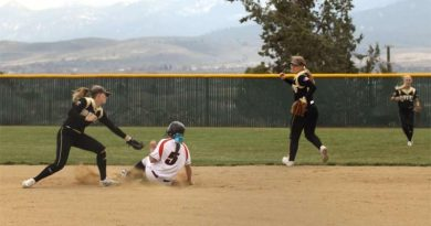 Lady Cougar softball opens season with two victories