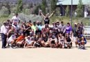 LCC faculty win third annual softball game against students