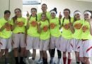 Triple Threat eighth-grade girls bring home championship