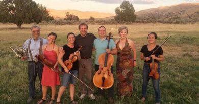 Susanville Symphony Society hosts Summer Music Festival