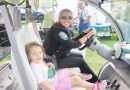 Law enforcement hosts National Night Out