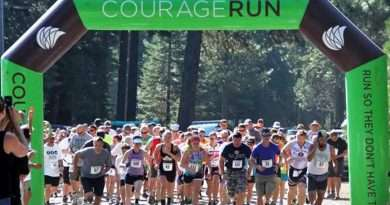 Third annual Courage Triathlon approaching