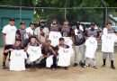 Slow-pitch softball crowns five playoff champion teams