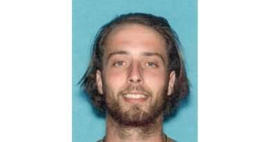 Lassen County Sheriff's office seeking Michael Louis Marconi