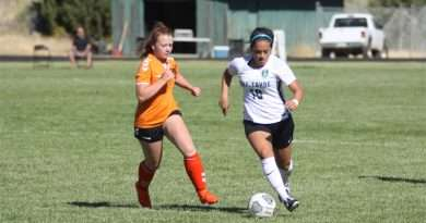Lady Cougars suffer harsh start to conference
