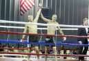 Local fighter to compete in World Amateur Championships IV