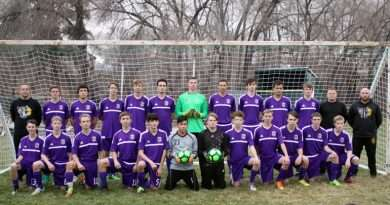 LHS soccer looks forward to season