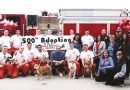 Pups on Parole celebrates 500th dog adopted