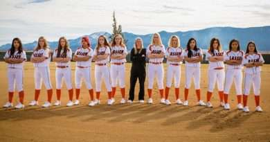 Lassen College softball eager to open conference