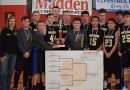 Seventh-grade Panthers take first in tournament