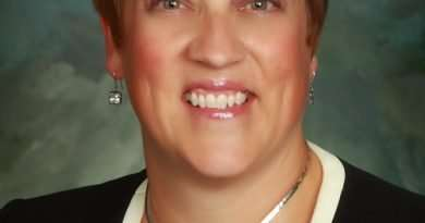 New CEO named at Banner Lassen Medical Center