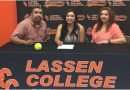 Lady Cougar signs to Marymount California