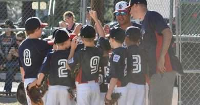 Susanville Minors earn second at All-Stars Tournament