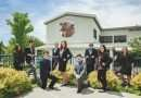 Future Business Leaders eager to begin a new year