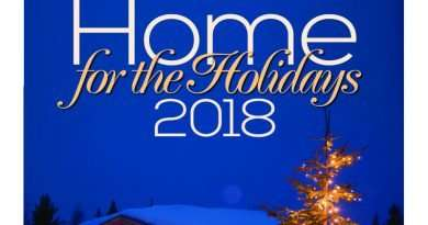 Submissions sought for Home for the Holidays