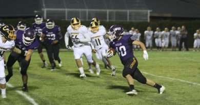 Lassen earns huge upset against Enterprise