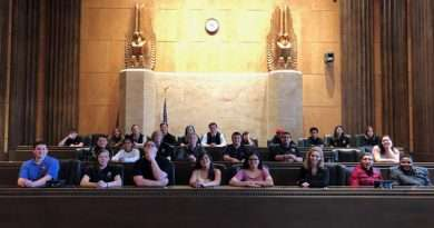 Lassen County Teen Court back in session