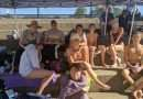 Swimming Grizzlies make strides at League Finals