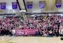 LHS celebrates Winterfest, supports local teacher