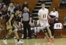 Cougars win close contest against FRC