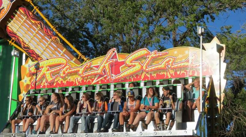 Lassen County Fair seeks 'comeback' theme for 2021