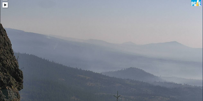 Hog Fire 94 percent contained, evacuation warnings lifted