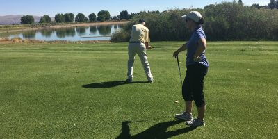 Golf Course Advisory Committee makes a big difference