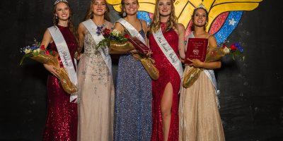 Miss Lassen County lives a dream come true