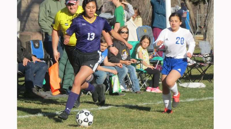LHS girls' soccer beats Anderson at home