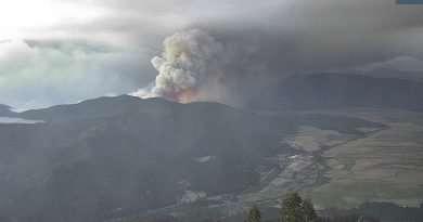 Dixie Fire grows to 322,502 acres, prompts Lassen evacuation warnings, orders